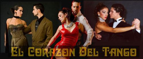 El Corazon del Tango